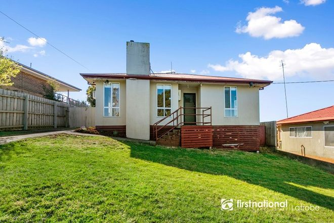 Picture of 24 Tobruk Street, MORWELL VIC 3840