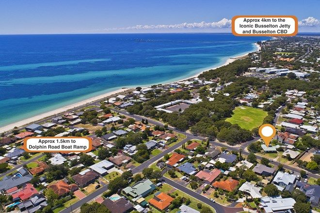 Picture of 31 Bower Road, WEST BUSSELTON WA 6280