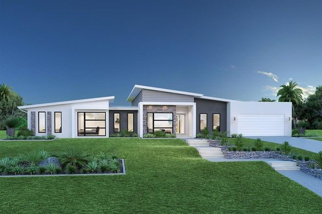 Picture of Lot 2, 326 Valdora Road, VALDORA QLD 4561