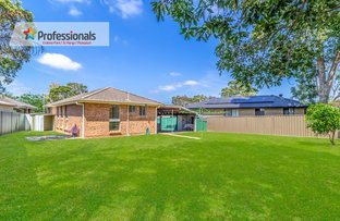 Picture of 9 Paradise Place, St Clair NSW 2759