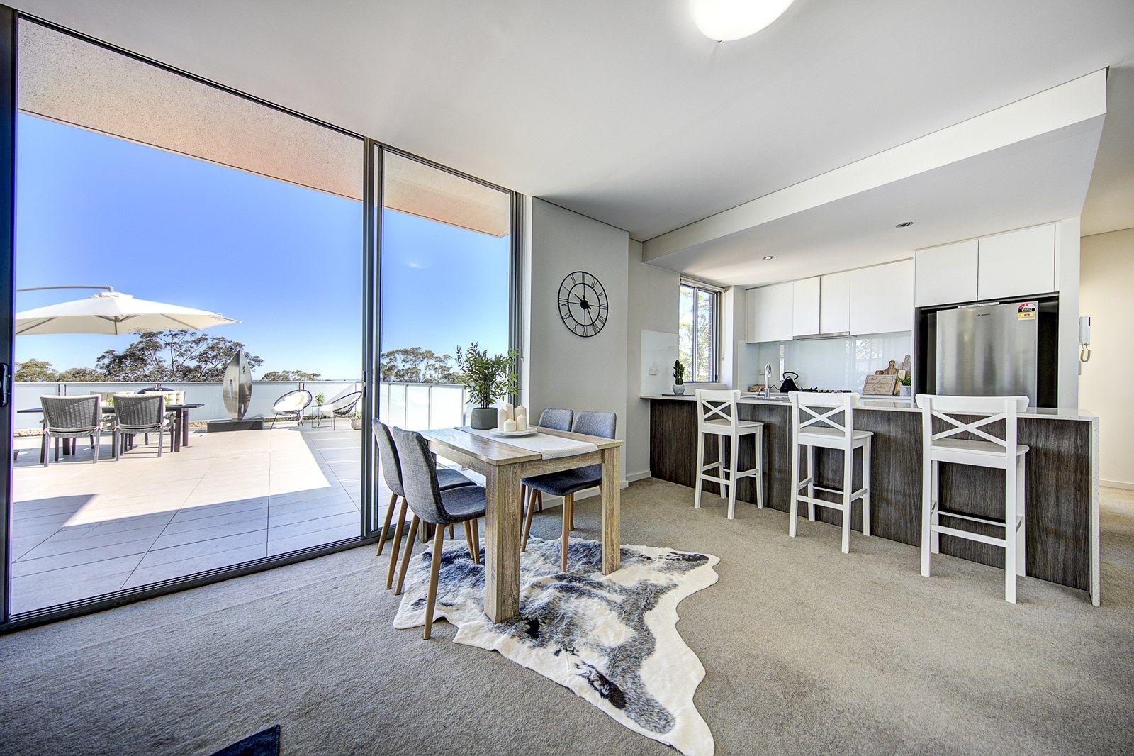 68/1 Lamond  Drive, Turramurra NSW 2074, Image 1