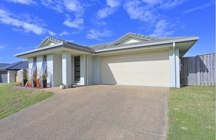Picture of 13 Parkhill Avenue, Wondunna QLD 4655