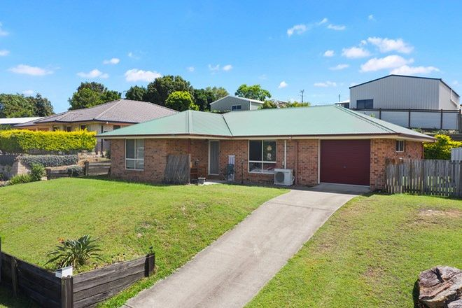 Picture of 14 Grandview Place, GYMPIE QLD 4570