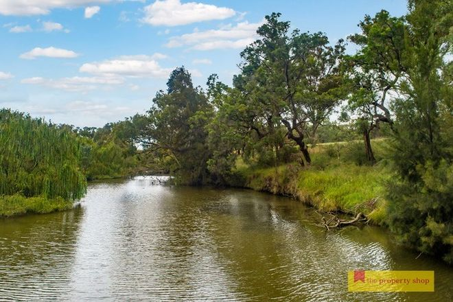 Picture of 176 Kaludabah  Road, MUDGEE NSW 2850
