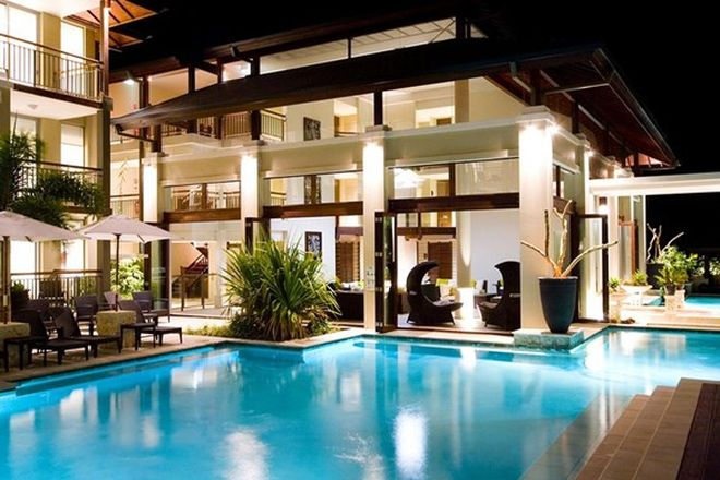 Picture of 320/9 Dianella Drive - Oaks Santai Resort, CASUARINA NSW 2487