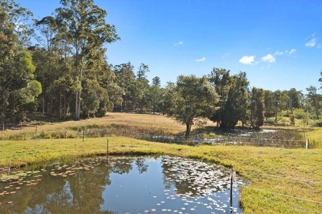 Picture of 37 Woodhill Road, KANDANGA QLD 4570