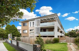 5/201-203 William Street, Granville NSW 2142
