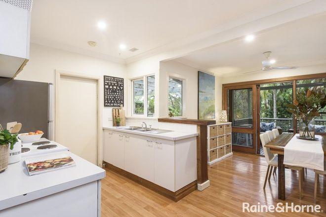Picture of 1/6 Sanctuary Avenue, AVALON BEACH NSW 2107