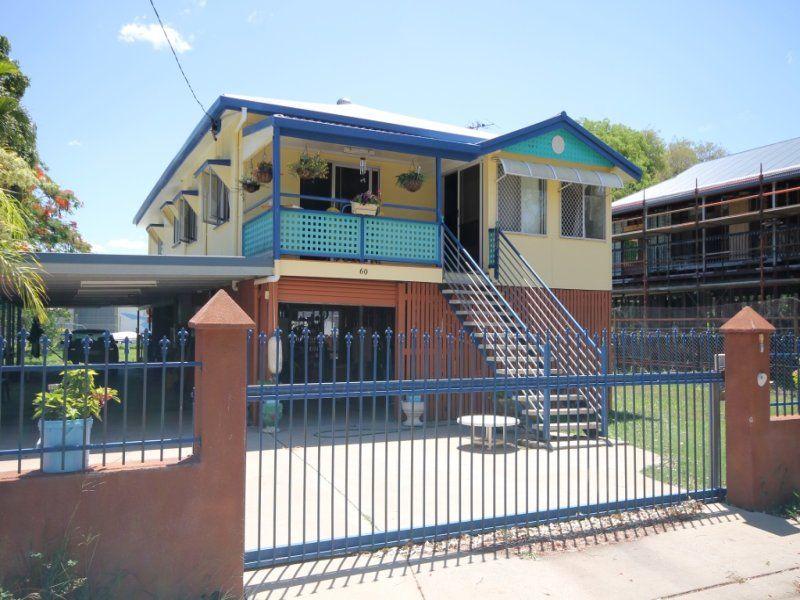 60 WHARF STREET, Depot Hill QLD 4700, Image 0