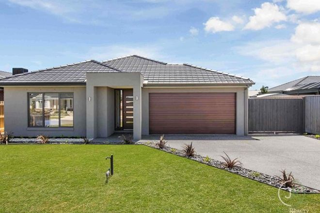 Picture of 4 Ridgeway Avenue, LANG LANG VIC 3984