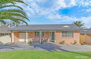 Picture of 81 Buring Crescent, Minchinbury NSW 2770
