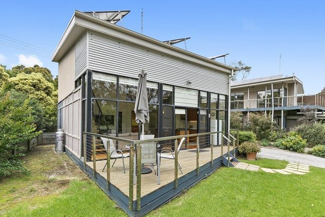 Picture of 8/2-4 Barton Court, AIREYS INLET VIC 3231