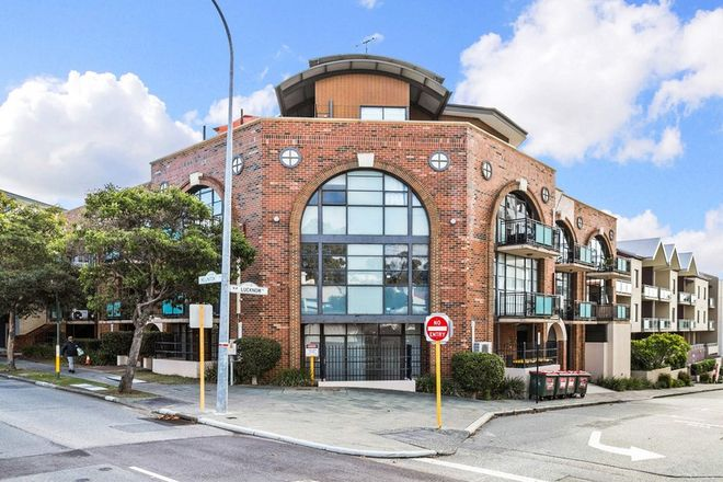 Picture of 6/1010-1018 Wellington Street, WEST PERTH WA 6005