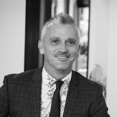 Chris Rice, Sales representative