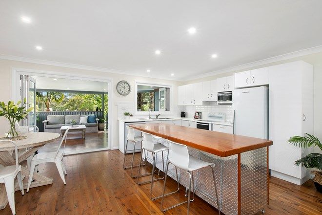 Picture of 17 Highclere Street, BATEAU BAY NSW 2261