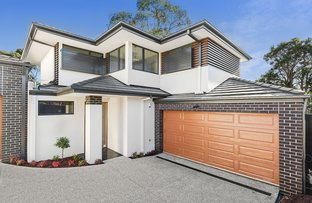 Picture of 2/9A Jervis Street, Camberwell VIC 3124