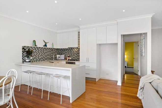 Picture of 35a Ebb Street, ASPENDALE VIC 3195