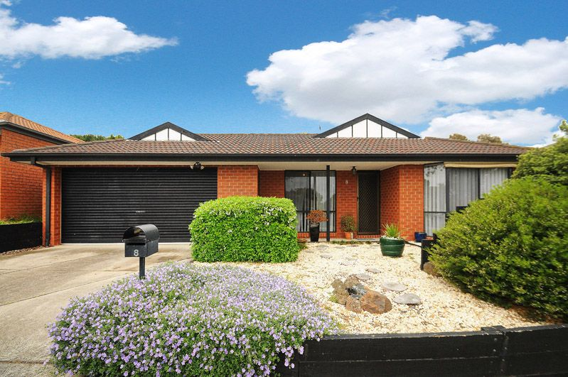 8 Spencer Drive, Carrum Downs VIC 3201, Image 0