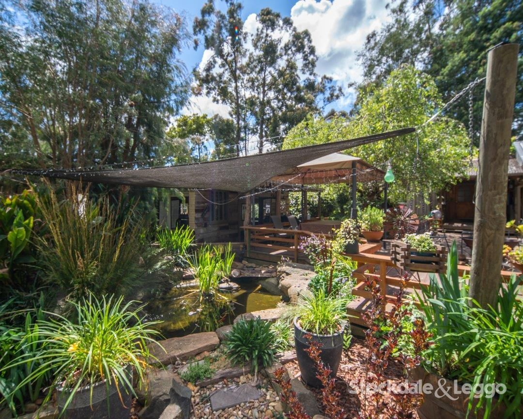 2885 South Gippsland Hwy, Stony Creek VIC 3957, Image 0