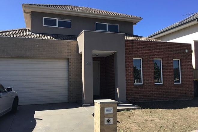 Picture of 51 The Avenue, CAROLINE SPRINGS VIC 3023