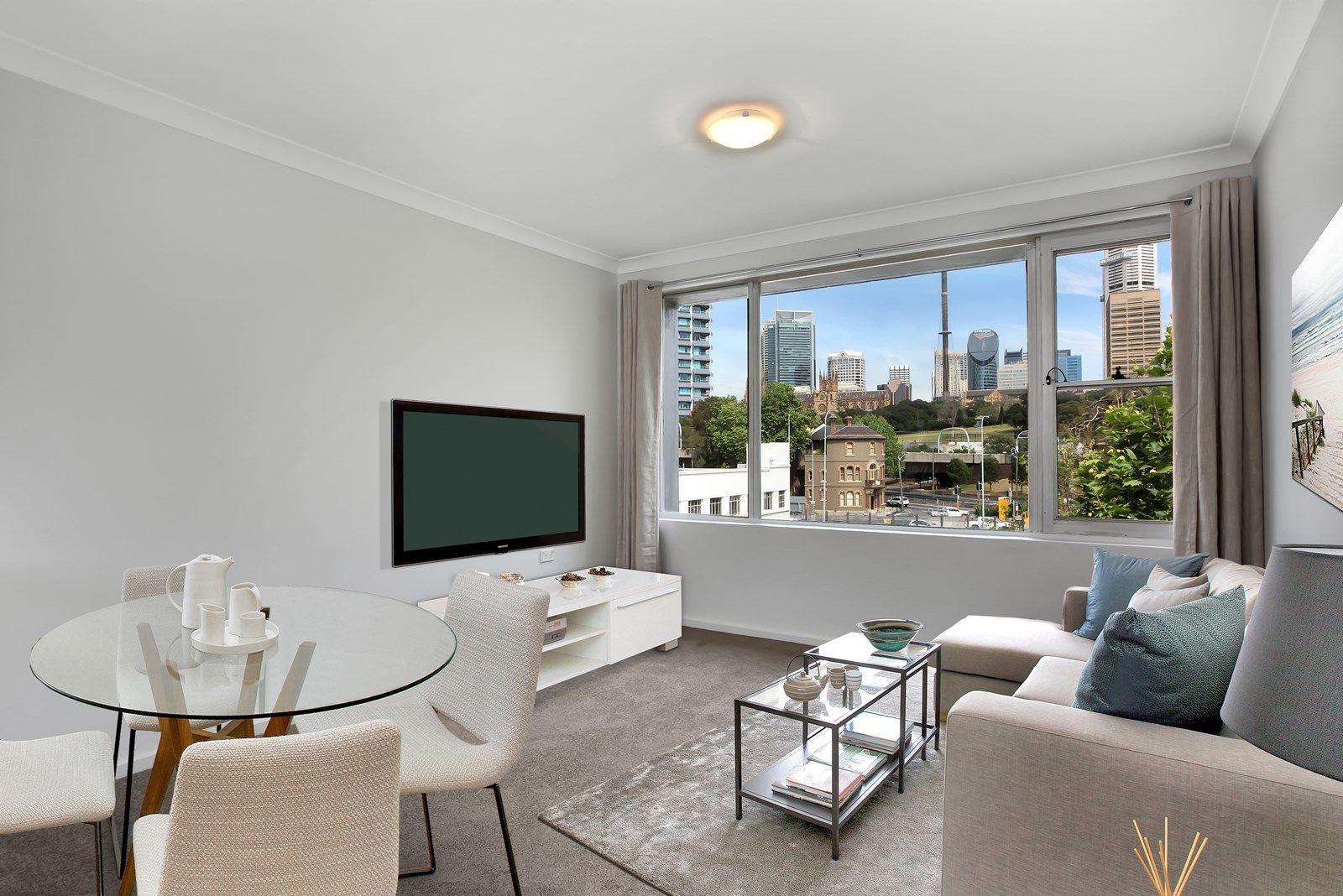 108/19 Forbes Street, Woolloomooloo NSW 2011, Image 1
