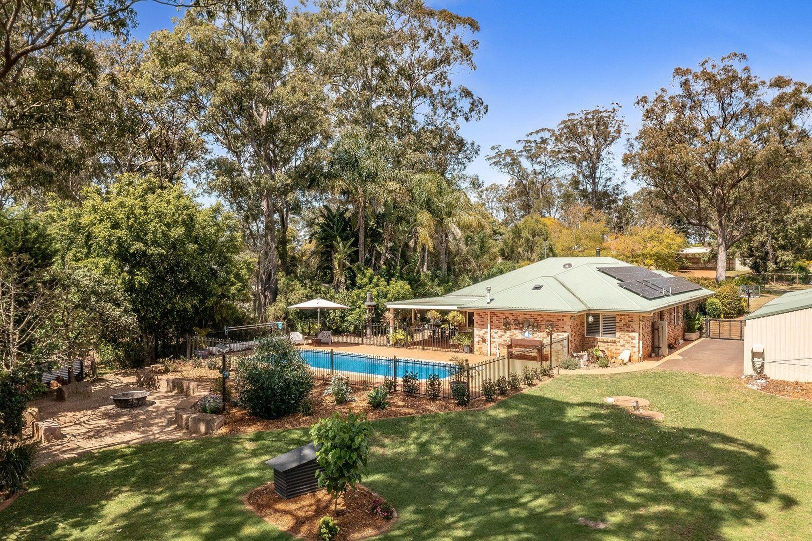 6 Azalea Close, Highfields QLD 4352, Image 0