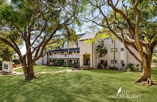 Picture of 5/36 Rolle Street, Holland Park West QLD 4121
