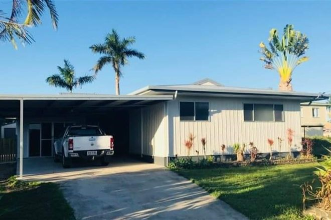 Picture of 15 Sterry Street, PROSERPINE QLD 4800