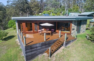 Picture of 426 Oaklands Rd, BALD HILLS Via, Pambula NSW 2549