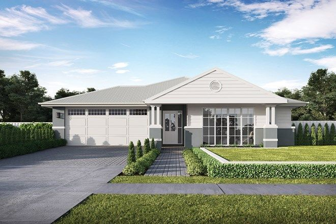 Picture of 74 KINROSS ROAD, THORNLANDS, QLD 4164