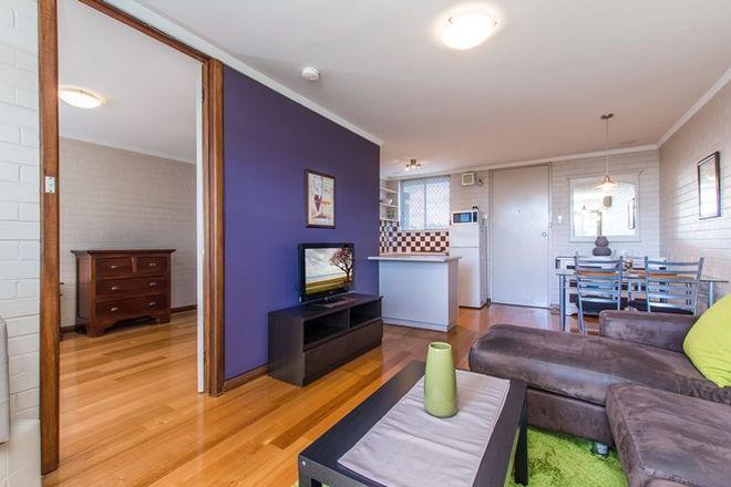 Picture of 20/54 Melville Parade, SOUTH PERTH WA 6151