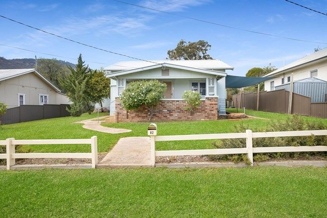 Picture of 82 Angus Avenue, KANDOS NSW 2848