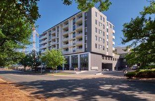 5/65 Constitution Avenue, Campbell ACT 2612
