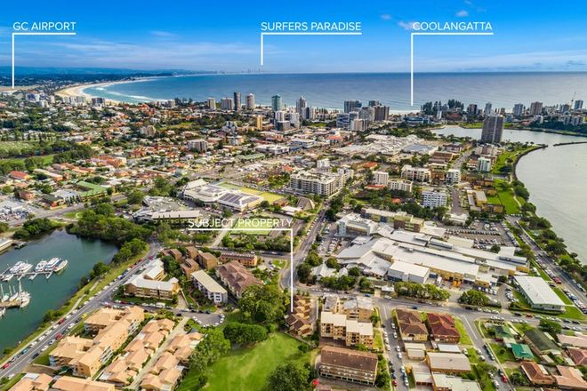 Picture of 3/14 Solander Street, TWEED HEADS NSW 2485
