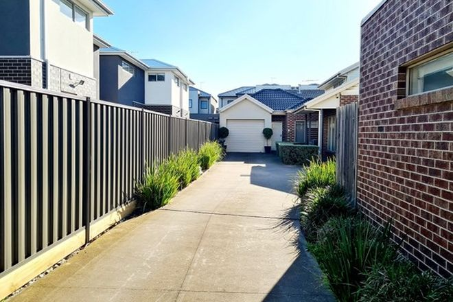 Picture of 4/180 Woods Street, NEWPORT VIC 3015