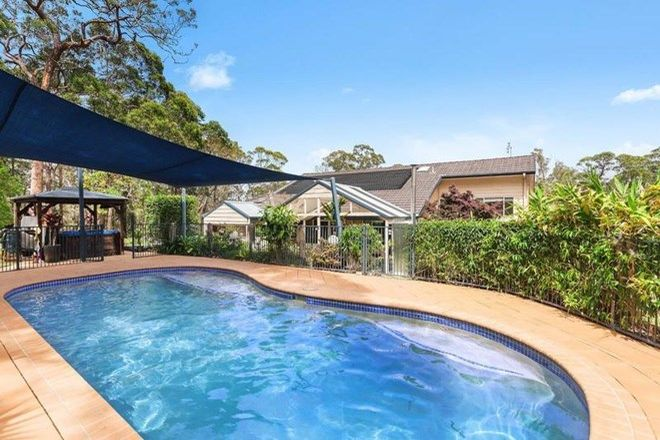 Picture of Lot 1/5A Reservoir Road, OURIMBAH NSW 2258