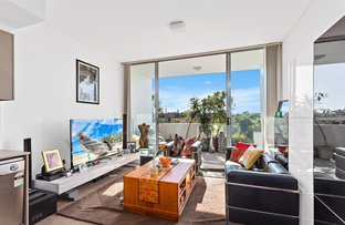 Picture of 20/5 Lusty Street, Wolli Creek NSW 2205