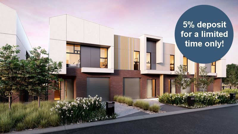 Lot 7, Life Estate Point Cook, Point Cook VIC 3030, Image 0