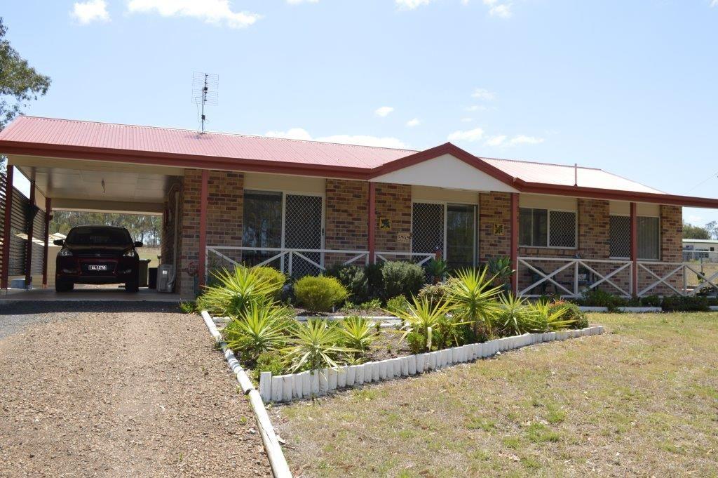 11 Barr St, Hivesville QLD 4612, Image 0