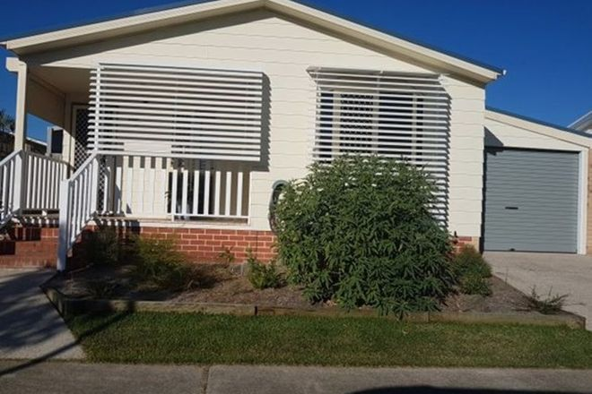 Picture of 98/31-35 Kruger Parade, REDBANK NSW 2446