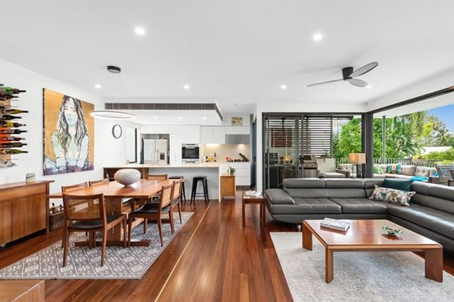 Picture of 3/20 Turner Avenue, NEW FARM QLD 4005