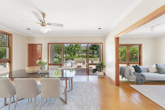 Picture of 91 Woolwich Road, HUNTERS HILL NSW 2110