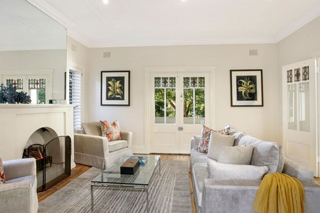 Picture of 34A Clanalpine Street, MOSMAN NSW 2088