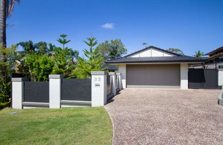 Picture of 33 Dromana Crescent, Helensvale QLD 4212