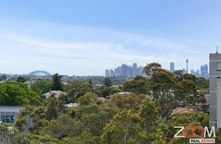 Picture of 806/36-38 Victoria Street, Burwood NSW 2134