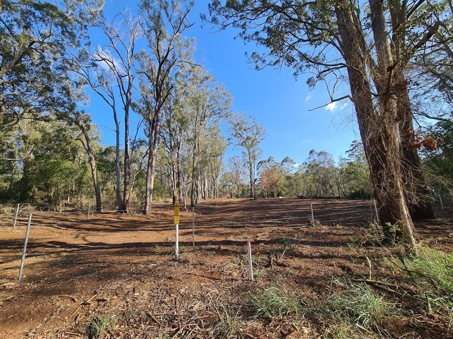 Lot 1 Merritts Creek Road, Pechey QLD 4352, Image 2