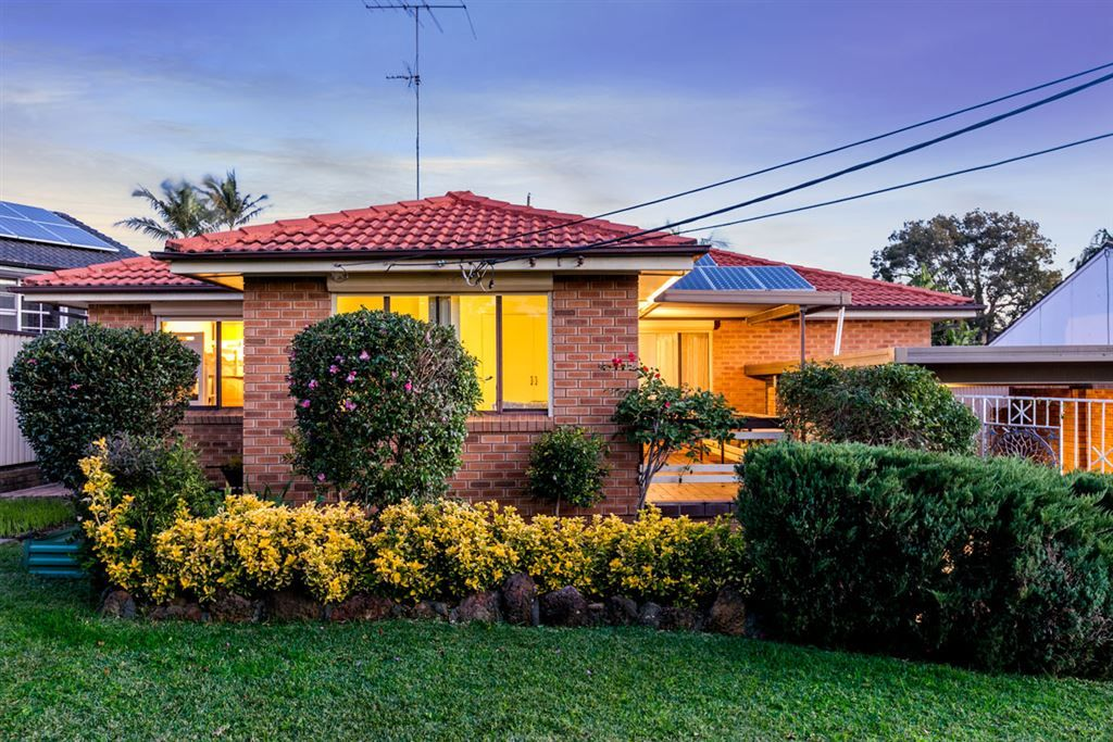 41 Tudor Avenue, Blacktown NSW 2148, Image 0