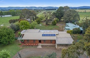 Picture of 3508 Melbourne Lancefield Road, Lancefield VIC 3435