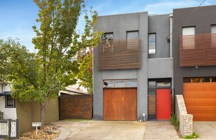 Picture of 2b Wisewould Street, Flemington VIC 3031
