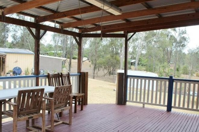 Picture of 11 Grebe Court, LAIDLEY HEIGHTS QLD 4341